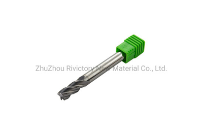 Wholesale Tungsten Carbide 2flutes Square Micro End Mills